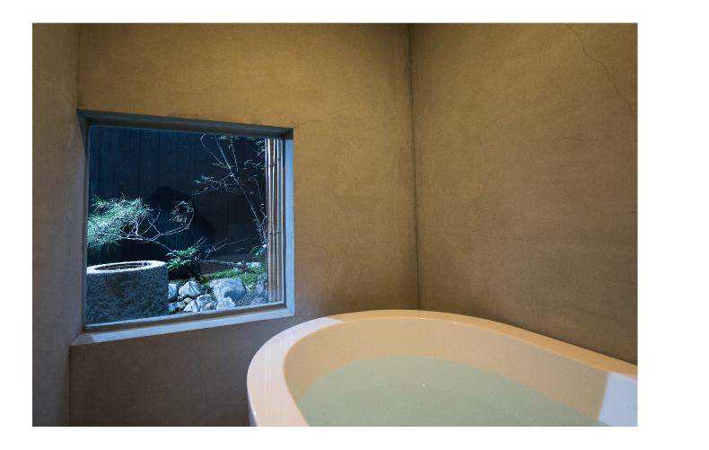 むげん+バスルーム